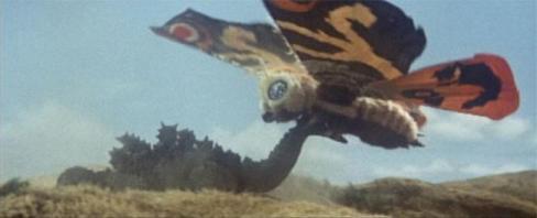 mothravsgodzilla